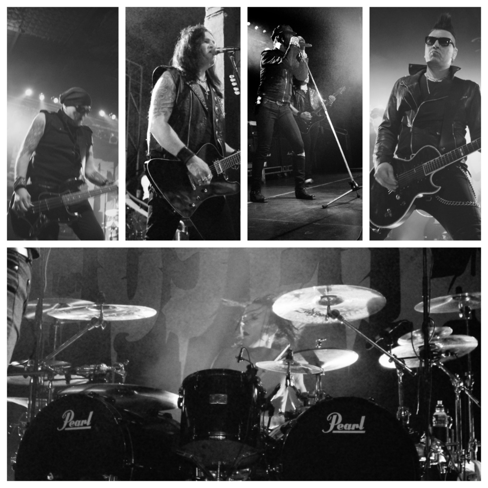 Collage_Band